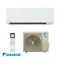 Инверторен климатик Daikin FTXC35C/RXC35C SENSIRA 2021, 1200 BTU, Клас A++ / БЕЗПЛАТЕН МОНТАЖ