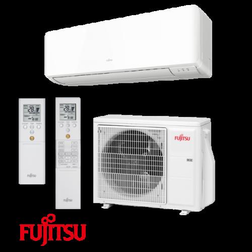 Инверторен климатик Fujitsu ASYG09KMTA / AOYG09KMTA