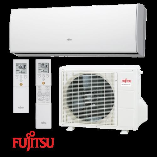Инверторен климатик Fujitsu ASYG14LUCA / AOYG14LUC