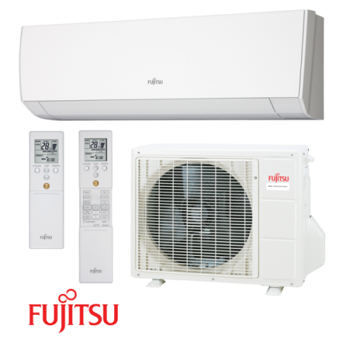 Инверторен климатик Fujitsu ASYG14LMCE / AOYG14LMCE