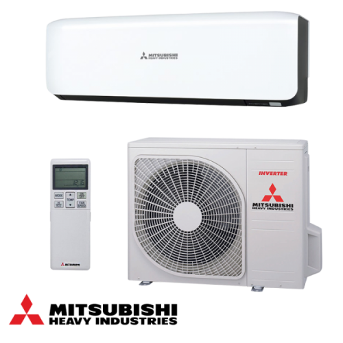 Инверторен климатик Mitsubishi Heavy Industries SRK50ZS-WB / SRC50ZS-W