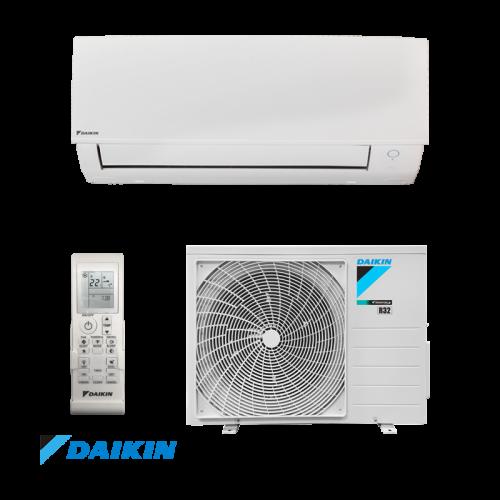 Инверторен климатик Daikin Sensira 18.000 BTU FTXC50B / RXC50B A++ / A+