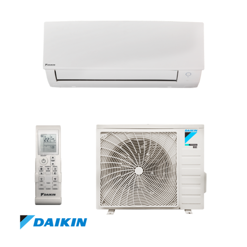 Инверторен климатик Daikin Sensira FTXC35B / RXC35B 12.000 BTU