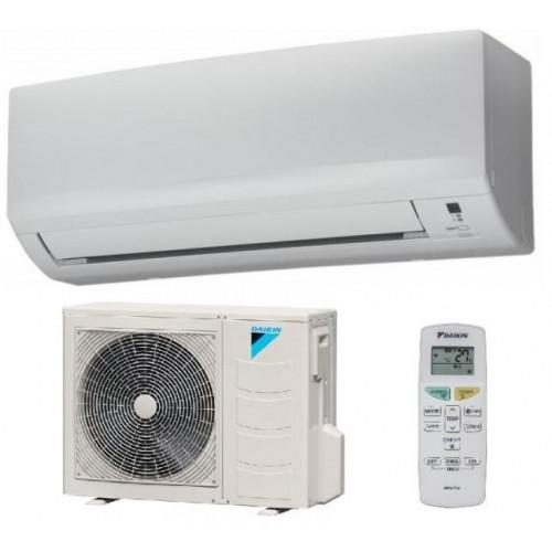 Инверторен климатик Daikin FTXB60C / RXB60C, Клас А+, 20 000 BTU