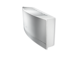 Инверторен климатик Daikin Emura FTXG25LW / RXG25-L, Клас А+++, 9 000 BTU