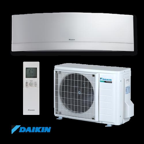 Инверторен климатик Daikin Emura FTXG35LS / RXG35L, Клас А+++, 12 000 BTU