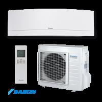 Инверторен климатик Daikin Emura FTXG50LW / RXG50L, Клас А++, 18 000 BTU