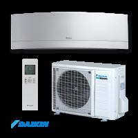 Инверторен климатик Daikin Emura FTXJ20MS / RXJ20M, Клас А+++, 7 000 BTU