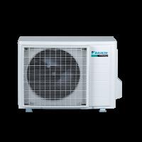 Инверторен климатик Daikin Emura FTXJ25MS / RXJ25M, Клас А+++, 9 000 BTU