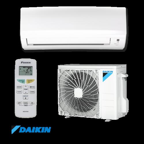 Инверторен климатик Daikin FTXB25C / RXB25C, Клас А+, 9000 BTU