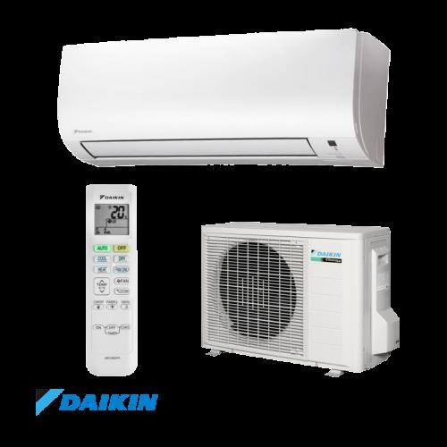 Инверторен климатик Daikin FTXP20M / RXP20M, Клас А++, 7 000 BTU
