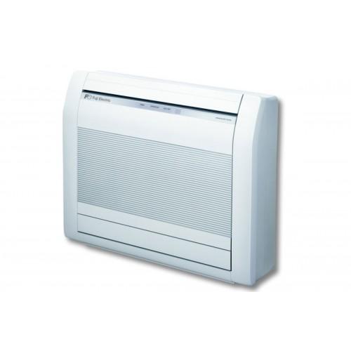 Подов климатик Fuji Electric RGG09LVCA/ROG09LVCA, 9000 BTU, Клас A++