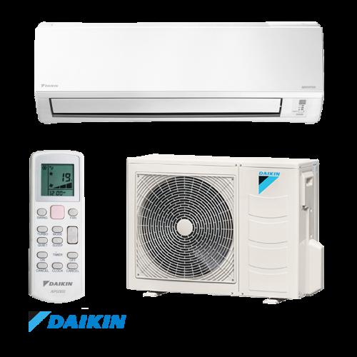 Инверторен климатик Daikin FTXB50C / RXB50C, Клас А+, 18 000 BTU