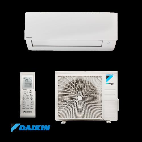 Инверторен климатик Daikin Sensira FTXC35B / RXC35B, Клас А++, 12000 BTU