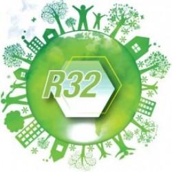 Фреон R32 - по-доброто бъдеще за околната среда