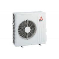 Подов климатик Mitsubishi Electric MFZ-KJ50VE/MUFZ-KJ50VE, 18000 BTU, Клас A++