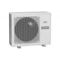Подов климатик Hitachi RAF25RPA/RAC25FPA PERFORMANCE, 9000 BTU, Клас A+